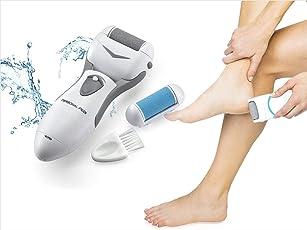SCROSS Personal Pedi Pedicure Callus Remover Foot Care System/calluses remover/foot scrubber for dead skin