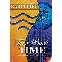 Turn Back Time (English Edition)