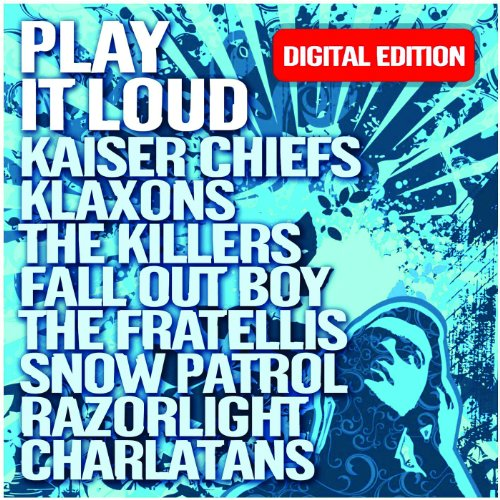 Play It Loud (Digital Edition)