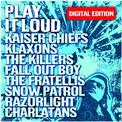 Play It Loud (Digital Edition)