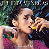 Songtexte von Julieta Venegas - Limón y sal