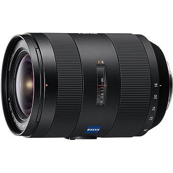 Sony SAL1635Z2 - Objetivo (17/13, Objetivo Ancho, 0,28 m, Sony A, 16-35 mm, 24 mm)
