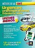 Urgences préhospitalières - Examens et soins - Métiers de la santé...