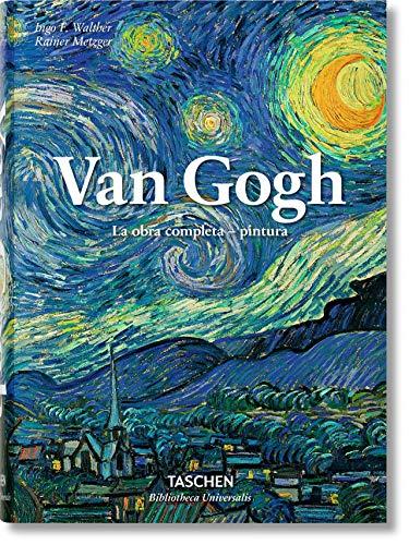 Van Gogh. La Obra Completa. Pintura (Bibliotheca Universalis) par  Taschen