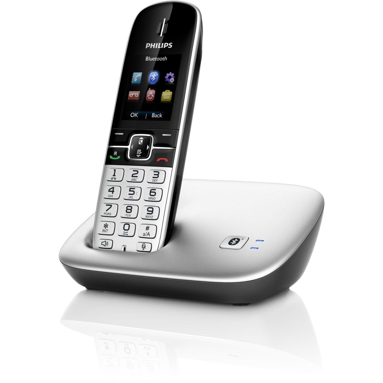 philips s9a 34 t l phone sans fil num rique avec. Black Bedroom Furniture Sets. Home Design Ideas