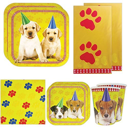 puppy-deluxe-party-packs-for-16-guests