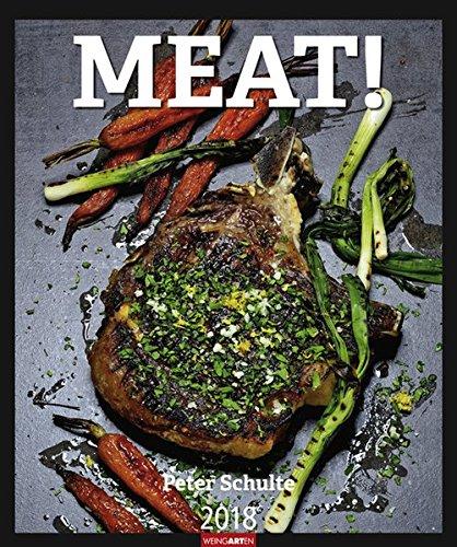 Meat! - Kalender 2018
