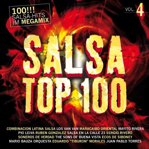 Salsa Top 100