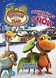 Dinosaur Train - Dinosaurs In The Snow [DVD]