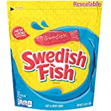 Swedish Fish Soft & Chewy Candy - 56oz