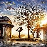 Yoga Surya Namaskara 2017: Kalender 2017 (Mindful Edition)