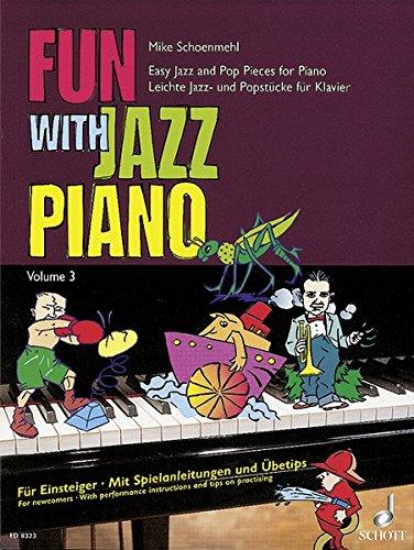 Fun With Jazz Piano