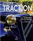 Automobile Best Deals - Citroën Traction : Au panthéon de l'automobile