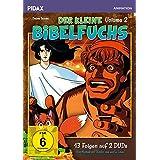 Der kleine Bibelfuchs, Vol. 2  / Weitere 13 Folgen der erfolgreichen Animeserie