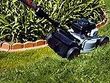 Beeteinfassung Greenstop, set 8. Farbe: Grün