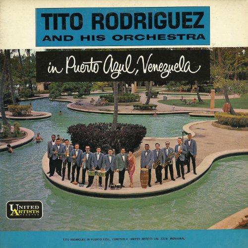 La Pollera Colora - Tito Rodriguez