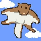 Squirrel Dash - Jump Fail Squirrel (Non lasciate scoiattolo Skippy Away)