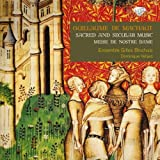 Machaut: Sacred & Secular Songs, Messe de Notre Dame
