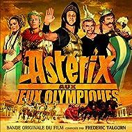 Astérix aux Jeux Olympiques (Original Motion Picture Soundtrack)