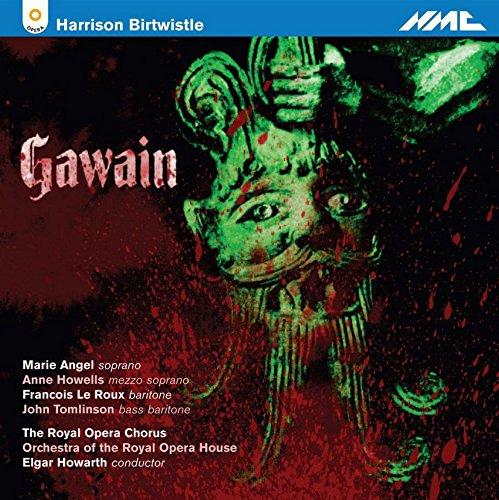 Preisvergleich Produktbild Birtwistle: Gawain