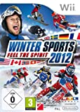 Winter Sports 2012: Feel the Spirit