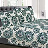 Best Sweet Home Collection Sheet and Pillowcase Sets - Sweet Home Collection Deep Pocket Bed Sheet Set Review