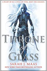 Throne of Glass: 1 Paperback