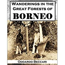 Wanderings in the Great Forests of Borneo: Travels and Researches of a Naturalist in Sarawak (English Edition)