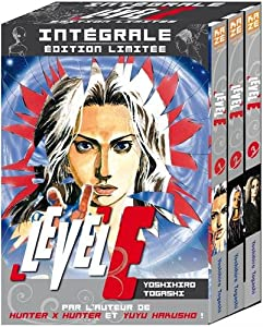 Level-E Coffret Intégral One-shot