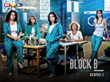 Block B - Unter Arrest - Staffel 1