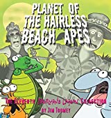 Planet of the Hairless Beach Apes: The Eleventh Sherman's Lagoon Collection (Sherman's Lagoon Collections) by Jim Toomey (2006-08-01)