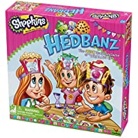 Shopkins Hedbanz Board Game by Cardinal Industries