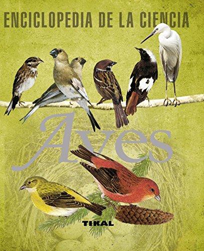 Enciclopedia de las aves por Karel Stastny