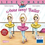 Anna tanzt Ballett by Imported by Yulo inc.(1905-07-06)
