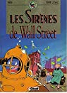 Les Exploits de Yoyo, Tome 2 : Les Sirènes de Wall Street par Frank Le Gall