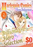 [Free] Harlequin Comics Hero Selectio...