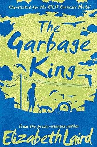 The Garbage King par Elizabeth Laird