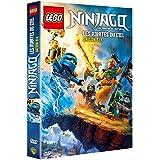 LEGO Ninjago, Les maîtres du Spinjitzu - Saison 6 - Les pirates du ciel