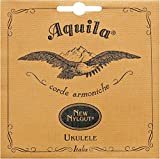 Aquila 21U Cordes pour ukulélé Low D DGBE