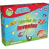 Science4you - Fábrica de inventos, juguete educativo y científico (600225)