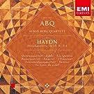 Haydn:String Quartets Op 76 No