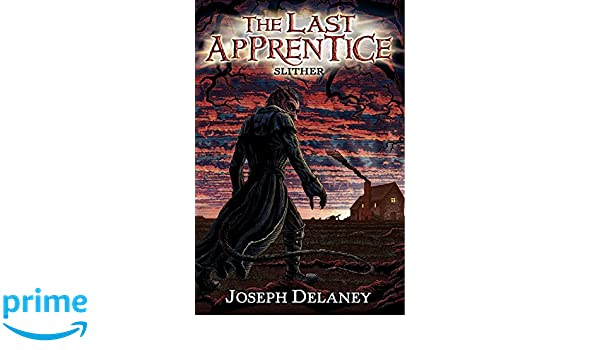 Book 11 Slither The Last Apprentice