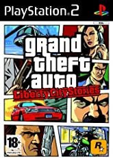 GTA Liberty City Stories (PS2)