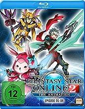Phantasy Star Online 2-Volume 2/Blu-Ray [Import]