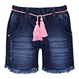 Life by Shoppers Stop Girls Mild Wash Wh...