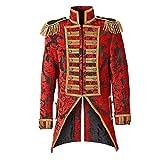 Widmann 59362 - Herren Frack Jacquard Parade kostüm, M