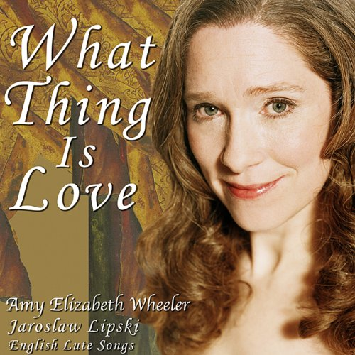 What Thing Is Love English Lut