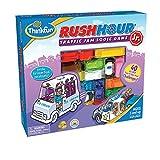 ThinkFun Rush Hour Jr, Juego 'Traffic Jam Logic Game' (TF5040)