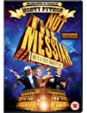 Not The Messiah (He's a Very Naughty Boy) [DVD] [2010]