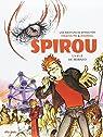 La luz de Borneo: Una aventura de Spirou por Frank Pé y Zidrou par Zidrou